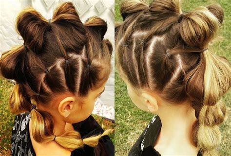 awesome mohawk styles   girls  copy  year