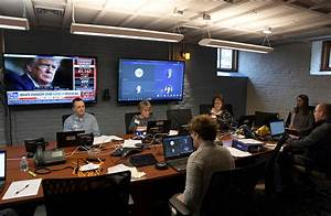 St, Luke, U2019s, Command, Center, Manages, Network, U2019s, Emergency, Response, To, Covid