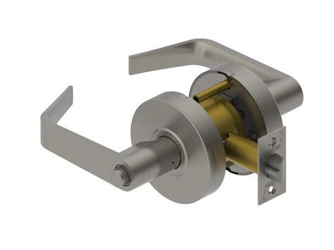 locks  entryoffice lock lever hager