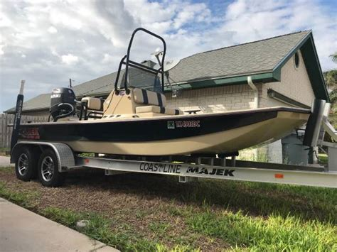 Majek Boats Used by Majek Rfl For Sale