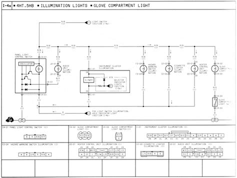 wiring diagram mazda 323 wiring diagram and schematics