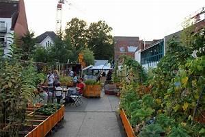Urban Gardening Hamburg : urban gardening in hamburg die gr nem gemeinschafts oasen ~ Eleganceandgraceweddings.com Haus und Dekorationen