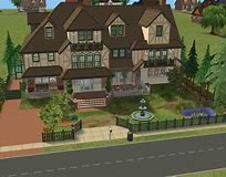 Images for maison moderne sims 3 construction www ...