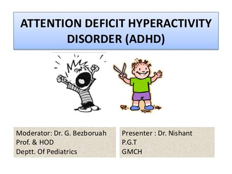 attention deficit hyperactive disorder writingxmlweb