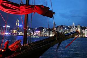 Special Feature: The Independent City-Nation of Hong Kong ...