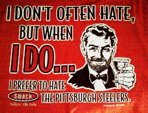 Anti Steelers Memes - pinterest the world s catalog of ideas