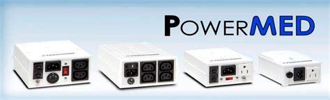 Powermed Powertronix