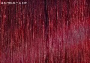 Hair Color Chart Auburn Hair Color Of Red Auburn Hair ...