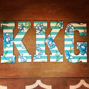 1000 images about the greek life on pinterest big With kappa kappa gamma wooden letters