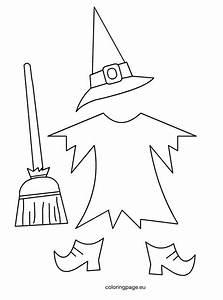 Bricolage Halloween Adulte : l ments sorci re cole halloween bricolages halloween et activit s halloween ~ Melissatoandfro.com Idées de Décoration