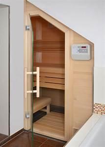 Sauna Unter Dachschräge : saunabau bergisch land ~ Sanjose-hotels-ca.com Haus und Dekorationen