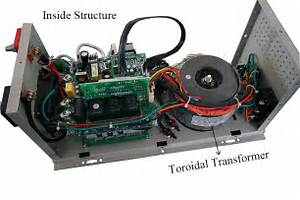 1500w Solar Water Pump Power Inverter Dc 12v Ac 220v