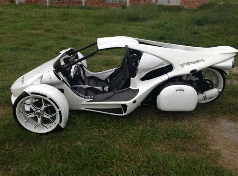 2005 Other Makes Campagna T-rex For Sale On 2040-motos