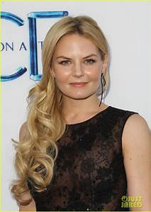 Jennifer Morrison & Georgina Haig Put On Their Best for ...