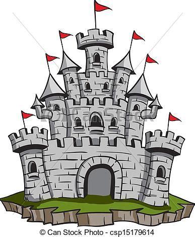 castle clipart clipart suggest
