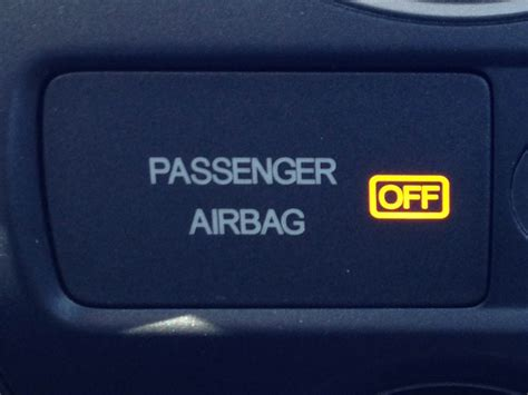 passenger airbag light safety buckle up cats herd you