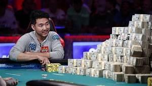 John Cynn Wins $8.8 Million World Series of Poker Main Event