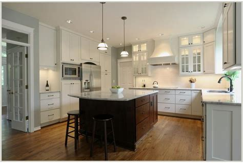 why dont kitchen cabinets go to the ceiling kitchen cabinets that don t go to ceiling home fatare
