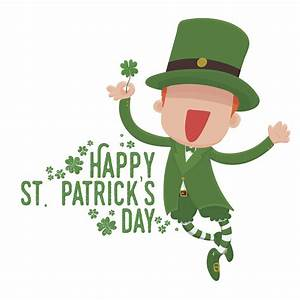 Happy St. Patrick's Day from AEC Living - AEC Living