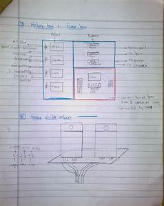 Wiring Diagrams For A Fsae Race Car  Ori2010