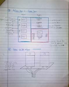 Wiring Diagrams For A Fsae Race Car  Ori2010