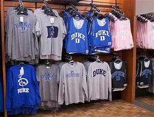 Licensees That Produce Duke Apparel in Bangladesh Required ...