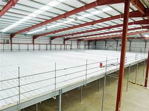 mezzanine floor installation hawkins group With mezzanine floor pdf