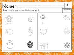 migrant images verb worksheets teaching phonics