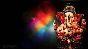 Ganesh Backgrounds - Wallpaper Cave