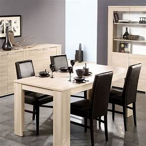 deco salon salle a manger ikea With idee deco mur salle a manger