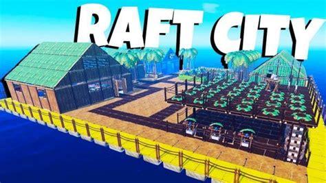 raft pc game     rafting  cities gaming pc