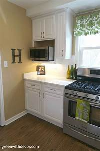 Where To Put Light Switches In The Kitchen Green With Decor