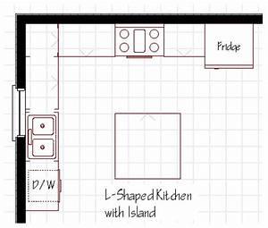 l shaped kitchen designs 1946