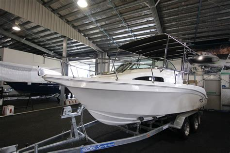 Boat Canopy Townsville by 6 7m Sports Cab Townsville Marine Townsville Marine