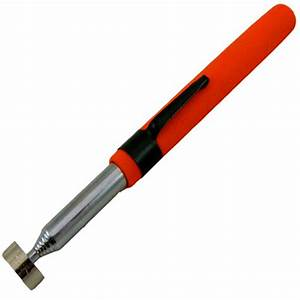 Magnetic Telescopic Pick Up Tool With Led Light Heavy Duty Magnetic Telescopic Pick Up Tool 3 6kg 8lbs