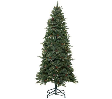 bethlehem lights 5 fir tree w instant