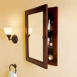 Mirrored Medicine Cabinets Surface Mount by Install A Medicine Cabinet 13 Easy Bathroom Upgrades