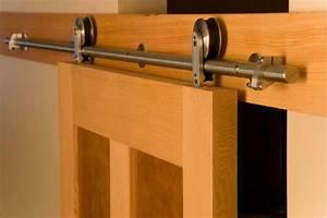 deslizamiento granero kits de hardware y accesorios de la With barn door assembly kit