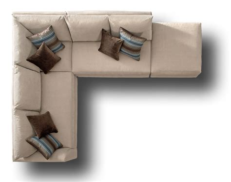 room sofa photoshop 2d blocks floor plan