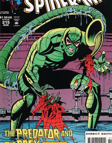 top  spider man villains ign page