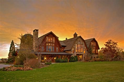 large country house plans for sale an quot barn mansion quot built in utah