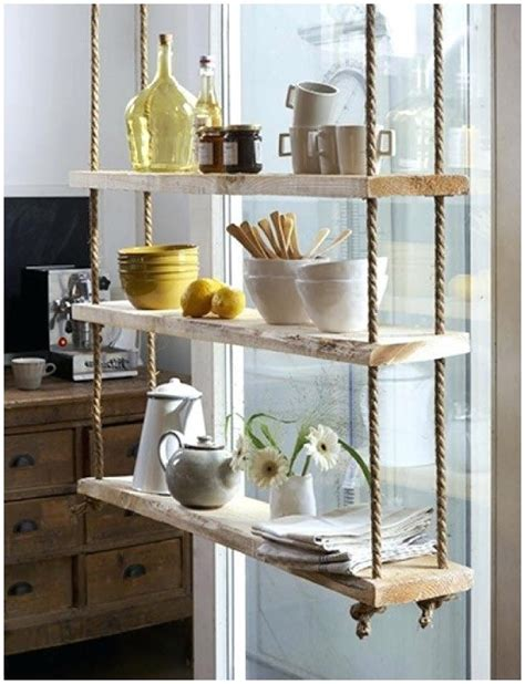 ceiling hanging shelf hanging glass shelves from ceiling condointeriordesign