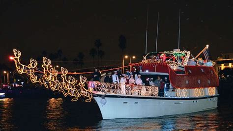 images of san diego harbor light parade best