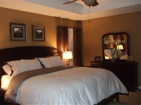 warm brown  simple master retreat bedrooms rate