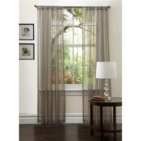 lush decor 84 inch elixer curtain panel pair lush products and decor