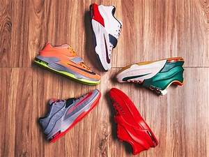 Nike KD 7 - Upcoming Colorways - SneakerNews.com