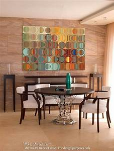 80 best dining room crockery unit images on pinterest With best brand of paint for kitchen cabinets with mark lawrence wall art