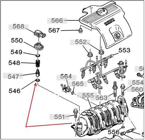 Buick Century Pcv Valve Diagram Auto Parts