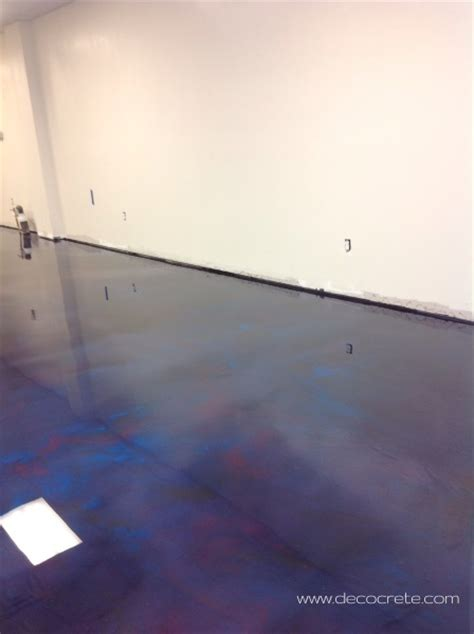 8 best metallic epoxy flooring images on