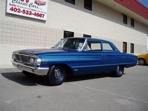 Ford Custom 1964 Guardsman Blue For Sale  4g53p197316 1964
